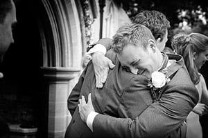 Surrey Wedding Planner