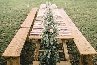 wedding planner languedoc