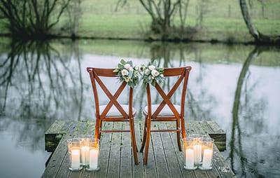 Languedoc wedding planning